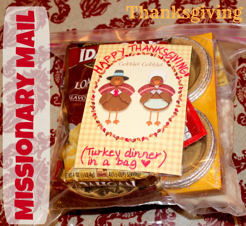 turkeybagwords