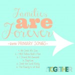 Primary 2014 CD Cover {FREE PRINTABLE}