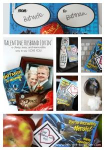 Valentine Husband Lovin'