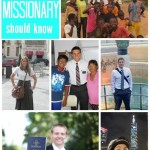 10 Things Every Missionary Should Know-A Letter from a Mission President