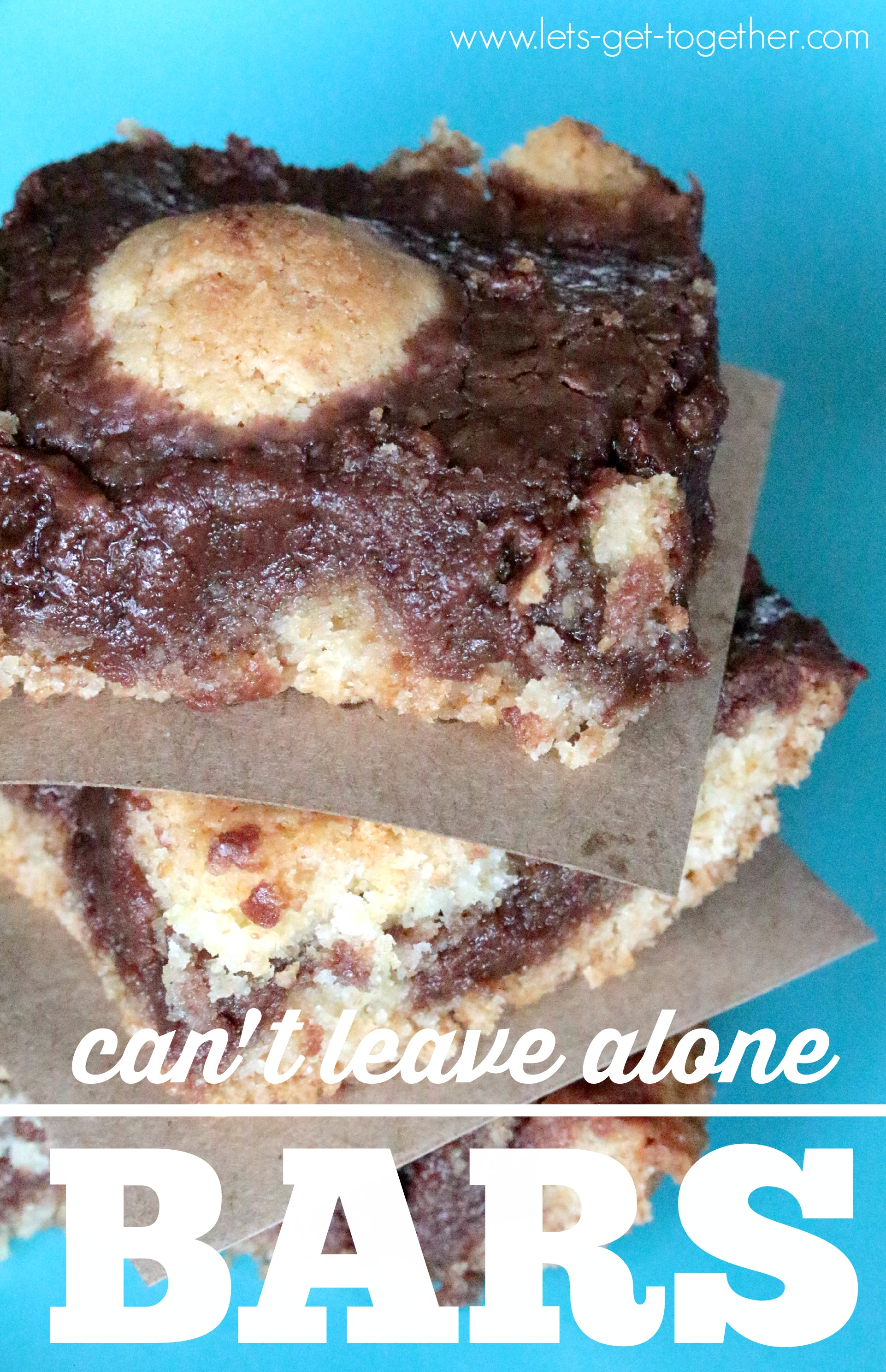 Can T Leave Alone Bars Chocolate Cake Mix