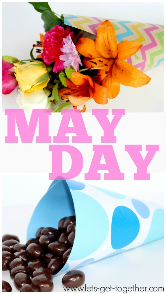 May Day from Let's Get Together