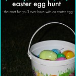 The Flashlight Easter Egg Hunt