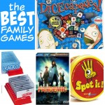 11 Best Family Games