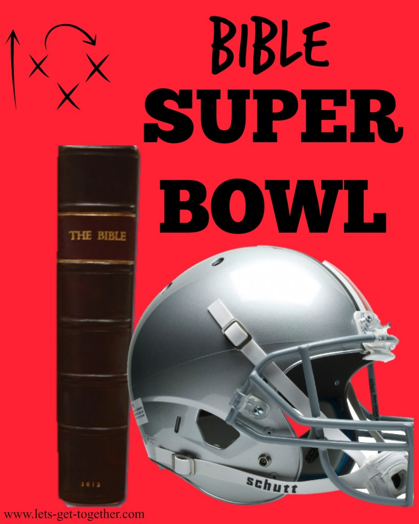 bible superbowl
