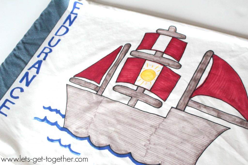 Maritime Flag