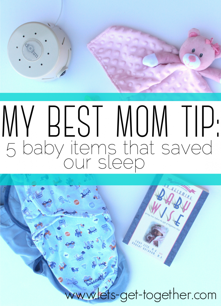 My Best Mom Tip 5 Items