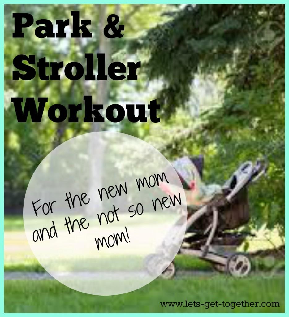 park&stroller