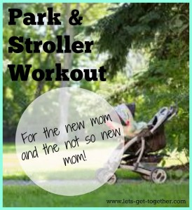 A Workout for Any Mom