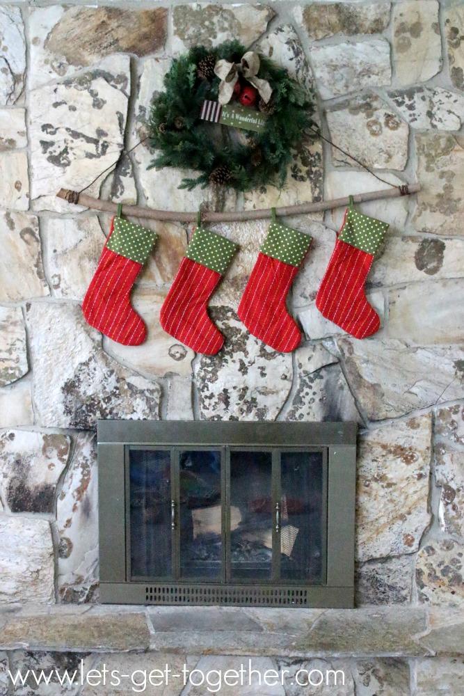 stocking 8