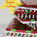 Christmas Storybook Countdown – A Christmas Tradition