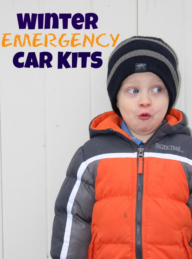 Winter Car Kits