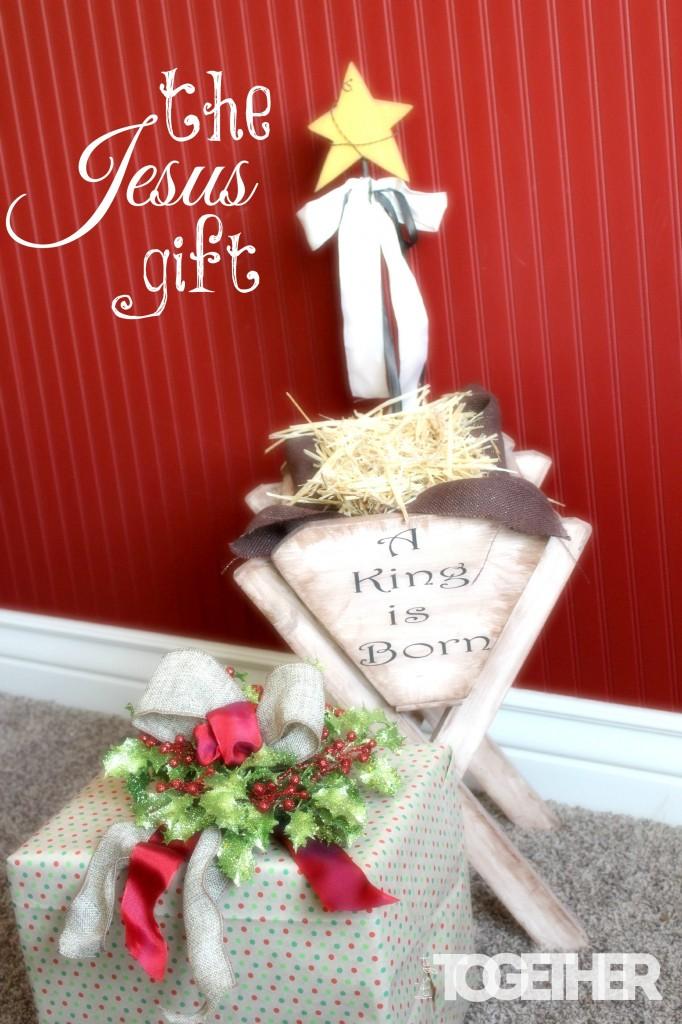 The Jesus Gift