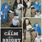 DIY: Nativity Costumes