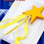 Christmas Service Star