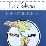 Plan of Salvation {FREE PRINTABLE}