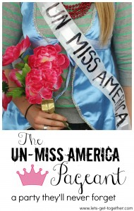 The Un-Miss America Pageant