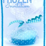 Introducing, FROZEN Girls Camp