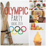 Olympic Party: Sochi 2014