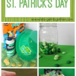 10 Things for a Family-Style St. Patrick's Day