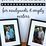 Family Home Evening – For Newlyweds & Empty Nesters