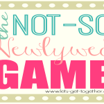 The Not-So Newlywed Game