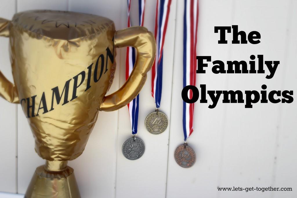 familyolympics