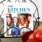 How to Make a Family Cookbook & GIVEAWAY