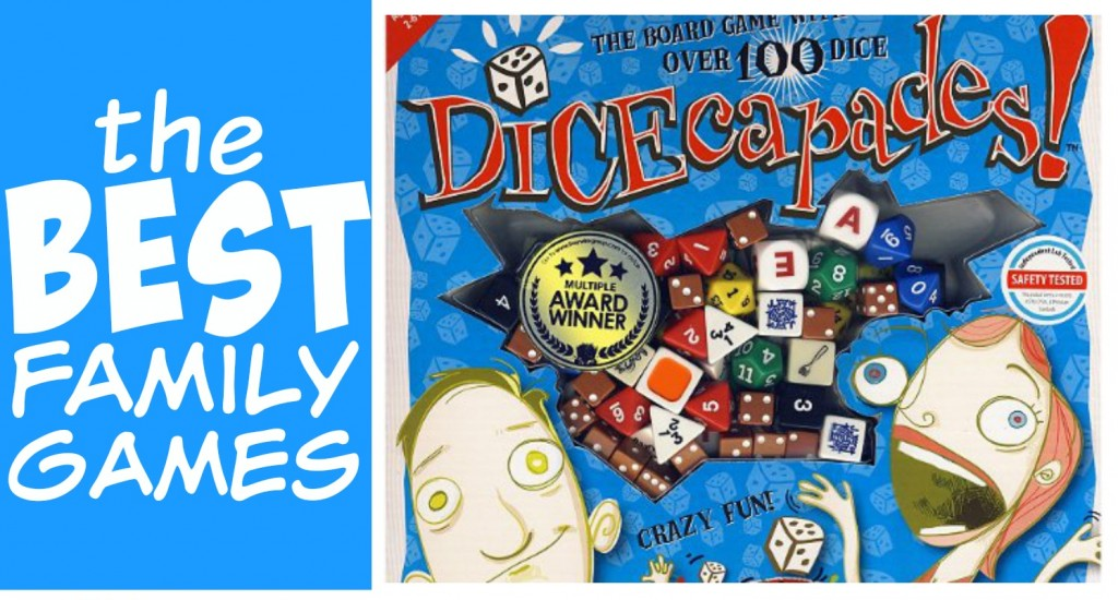 The Best Family Games