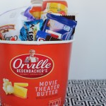 The Movie Bucket