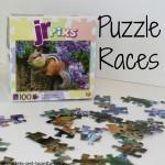 Puzzle Races