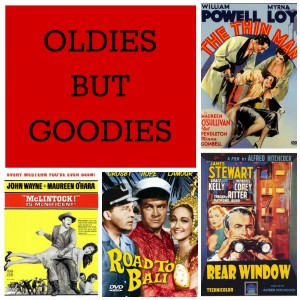 Family Favorites: Oldies but Goodies