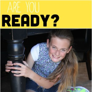 Are You Ready? What To Do Before, During, & After an Earthquake