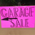 8 Tips for Garage Sale Shopping Success