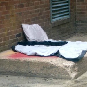 What You Don't Know About Homelessness and How to Help
