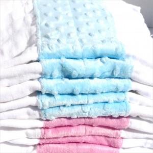 DIY: The Best Burp Cloth