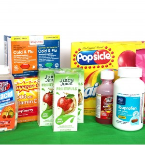Are You Ready? Basic Medical Supplies to Stock