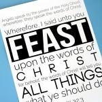 Ponderize Scripture Printables
