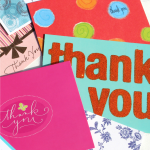 The Dying Art of the Thank  You Note