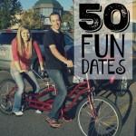 50 Fun Dates