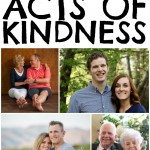 STRENGTHENING MARRIAGE: Acts of Kindness