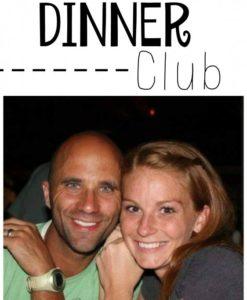 The Dinner Club